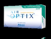 AirOptix Astigmatism