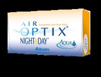 Airoptix Night&Day